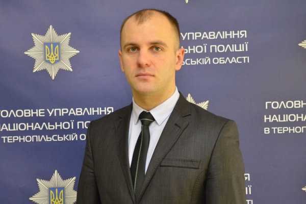 В головному управлінні Нацполіції Тернопільщини запрацювали детективи