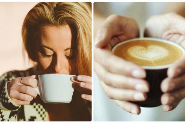 Сьогодні, 1 жовтня, у світі відзначають Міжнародний день кави