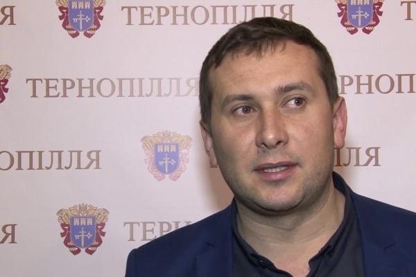 Тарас Юрик: Системні покращення, які відбуваються у Тернопільській області, за кілька років зроблять її непізнаваною (Відео)