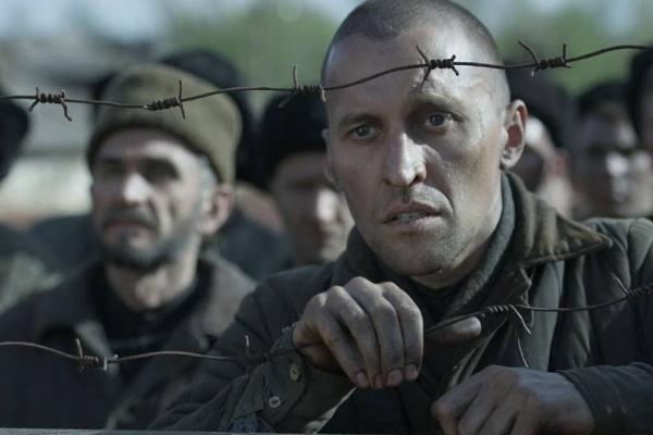 Тернопільським правоохоронцям показали фільм «Червоний»