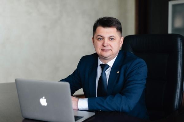 Віктор Овчарук розповів чи буде він претендувати на посаду мера Тернополя