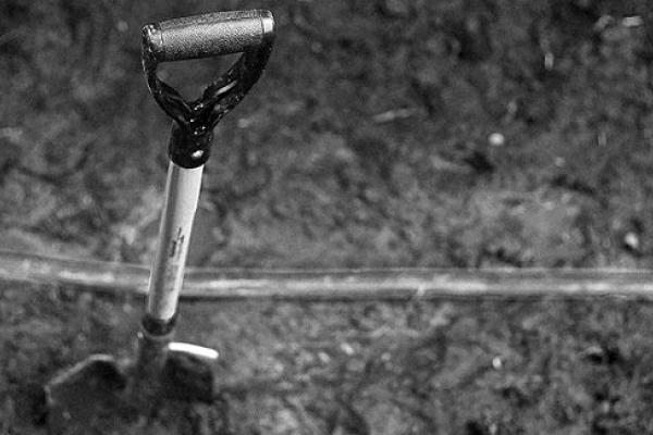На Тернопільщині вже проявилися перші труднощі з похованням померлих