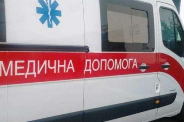 В Тернополі в обласній лікарні помер 17-річний хлопець