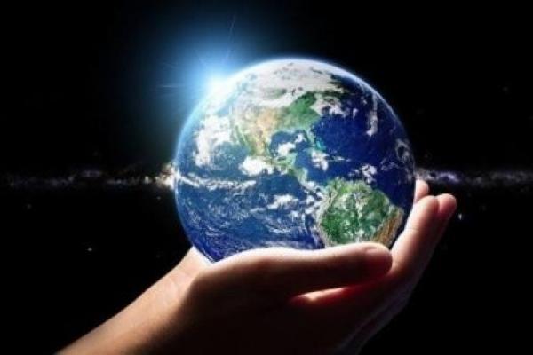 Година землі: Вимикаючи зовнішнє світло, не забудьте «увімкнути внутрішнє»