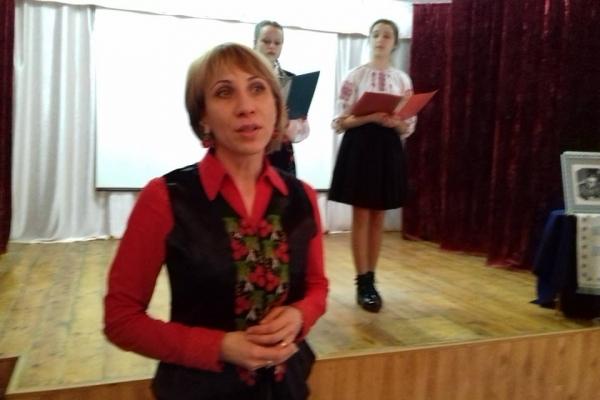 На Кременеччині провели конкурс читців поезії Тараса Шевченка