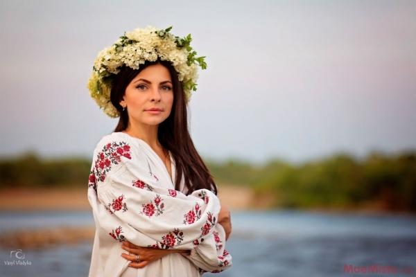 Сольним концертом у Тернополі Оксана Муха вшанує творчість Квітки Цісик