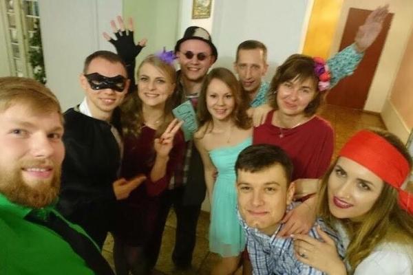 «Спочатку була бачата...»: Соціальні танці поєднали серця багатьох тернополян