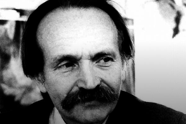 Цього дня загинув В'ячеслав Чорновіл