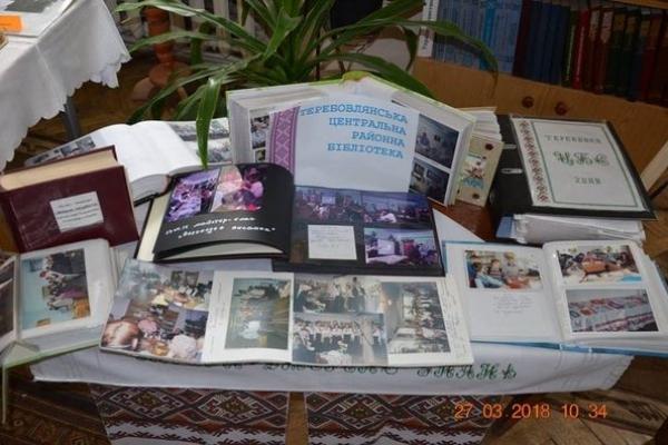 Сторінками історії Теребовлянщини