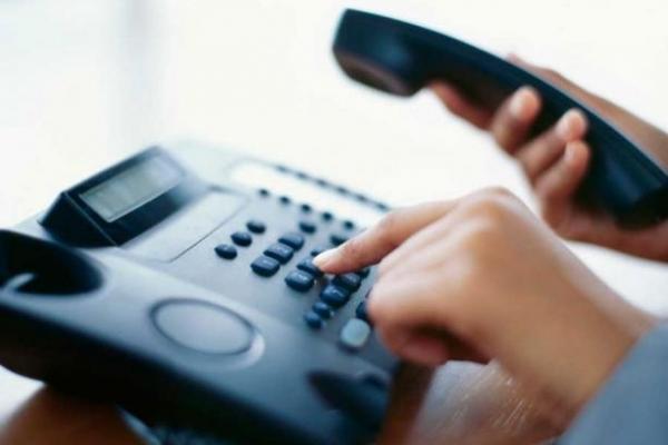У зв'язку з обмеженням через коронавірус, подати показники споживання електрики тепер можна лише по телефону або online