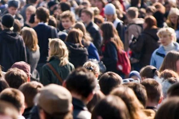 Демографічна ситуація на Тернопільщині: чисельність населення зменшилася