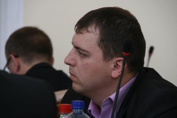 «Свободівець» Фостик відмовився від депутатського мандату та покинув лави партії
