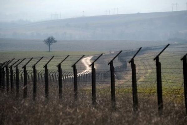 Польща відгородиться від України парканом