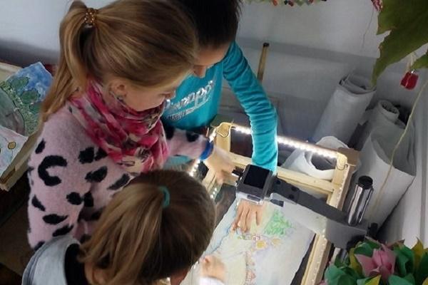 Діти з Тернопільської області створили перший в світі мультик про Бандеру (Відео)