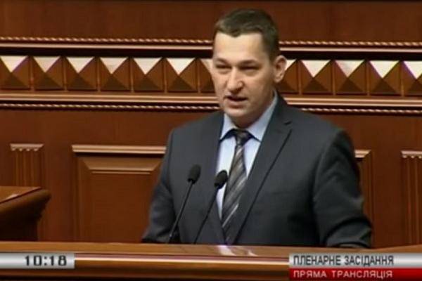 Нардеп Микола Люшняк закликав удвічі збільшити дотації селянам на поголів'я ВРХ (Відео)