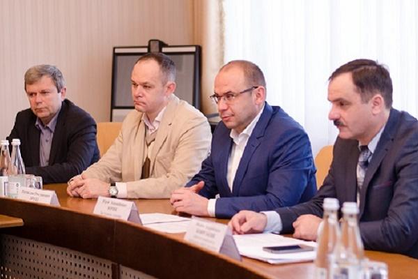 Розвиток Тернопільської області не стоїть на місці