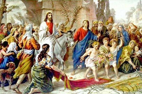 Вербна неділя: історія свята, звичаї та народні прикмети