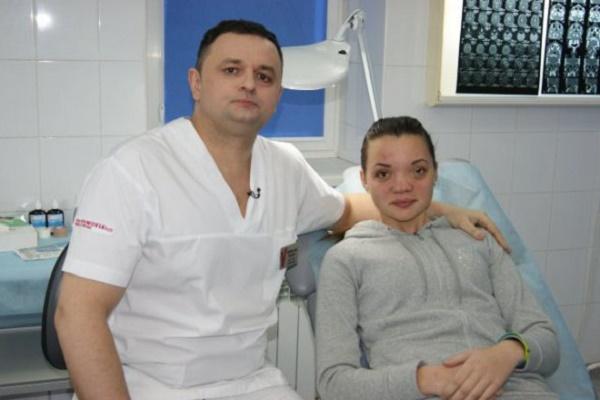 Відомий випускник тернопільського вишу зробив унікальну операцію (Фото)