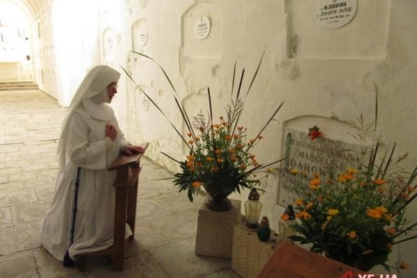 У Язлівці на Тернопільщині моляться за первістків та здоров'я дітей (Фото)