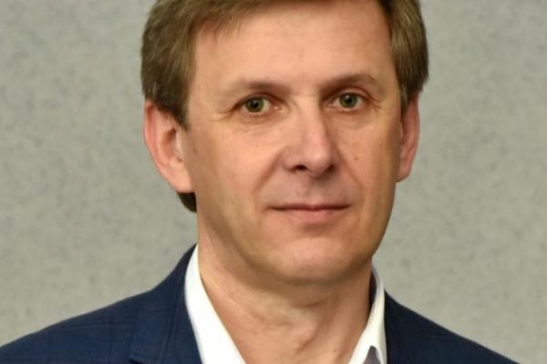 Єдиний в Україні професор університету, який добровольцем пішов на фронт