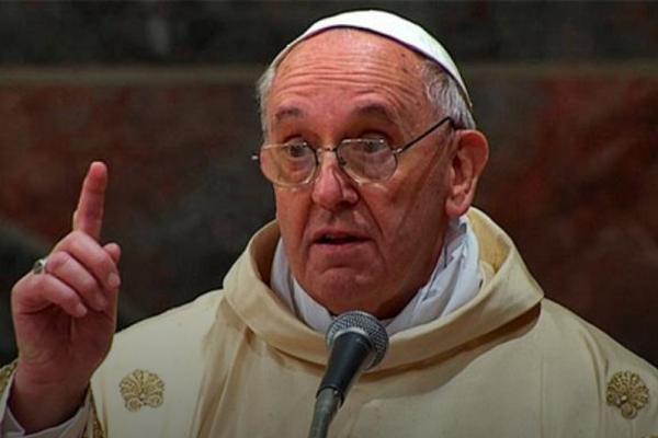 Папа Римський заявив, що пекла не існує. Ватикан цю заяву заперечує