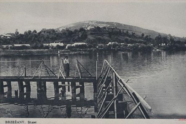 Тернополянин у соцмережі поділився унікальними фотографіями старого Тернополя і області