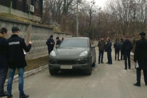 У центрі Києва стріляли: зухвалий напад на іноземця стався у столиці (Фото)