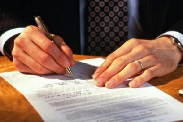 На Тернопільщині прокуратура вимагає визнати недійсним договір, незаконно укладений управлінням ТОДА