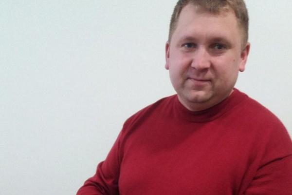 Віктор Шумада прикрашав пряники разом із малими тернополянами