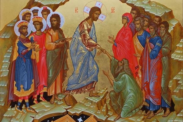 Якщо Благовіщення випало в Велику суботу