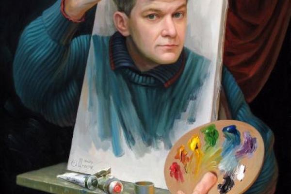 Олег Шупляк: «Завдання художника – спонукати людей думати»