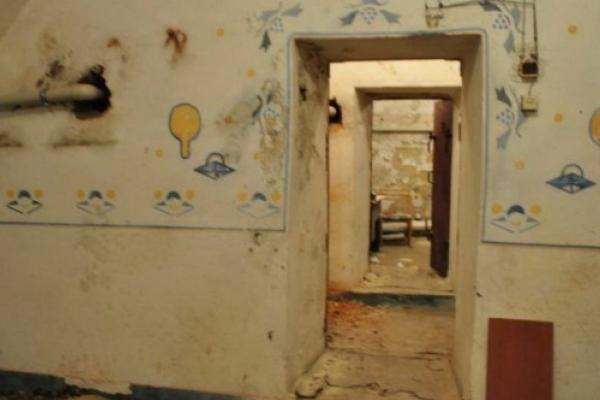 У Тернополі вперше відкрили підземну катакомбну церкву для відвідувачів