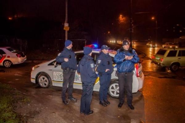 ДТП у Києві: поблизу церкви травмували 73-річну жінку