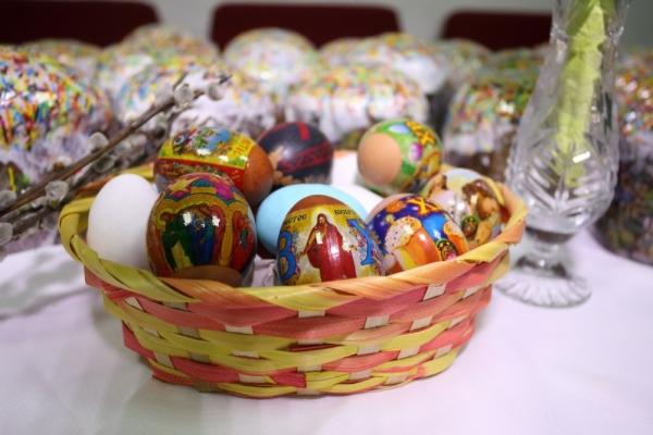 На Великдень тернополян очікують розваги