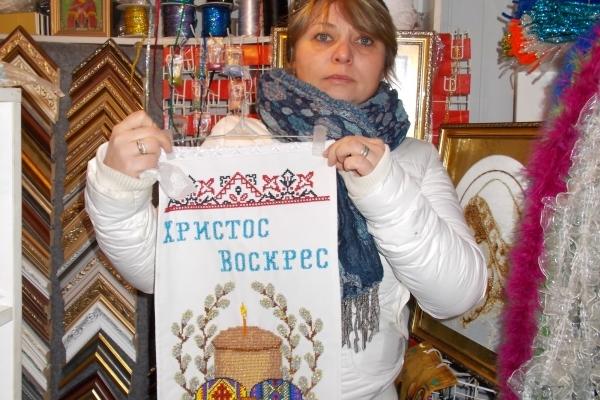 Світлана Юзва з Тернопільщини – майстриня добра, краси і ніжного поетичного слова