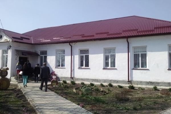Близько мільйона гривень держава вклала в капітальний ремонт дитсадка на Тернопільщині