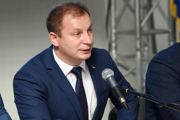Степан Барна: Наповнення місцевих бюджетів і створення робочих місць – пріоритетні завдання для кожного району області (Відео)
