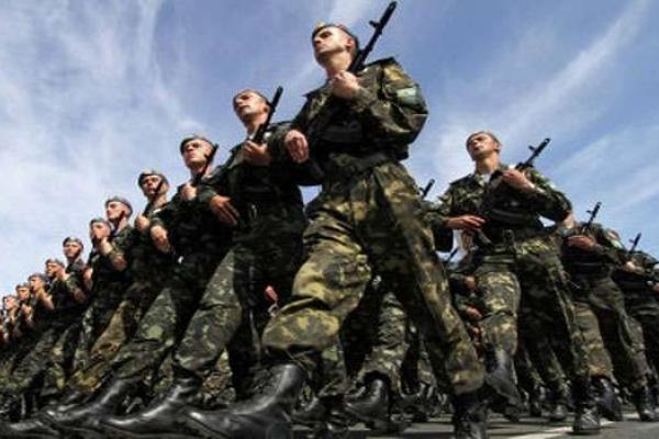 У «Слузі народу» хочуть скасувати пільги і соцвиплати учасникам бойових дій, які служили за контрактом