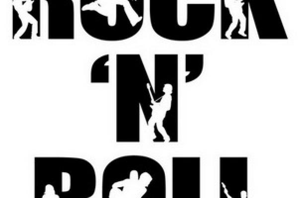 Нехай живе рок-н-рол... У Тернополі і в цілому світі!