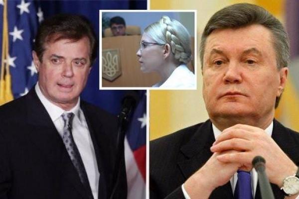 На дискредитацію Тимошенко було витрачено 75 мільйонів доларів