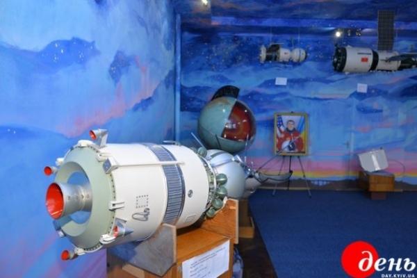 Нова місія Почаївського музею космонавтики на Тернопільщині