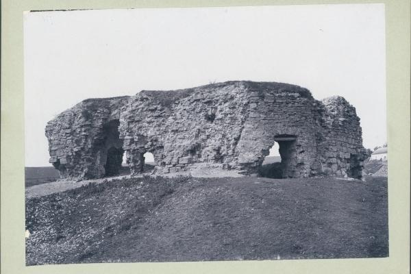 Личківці на Тернопільщині на світлинах 1890-х років
