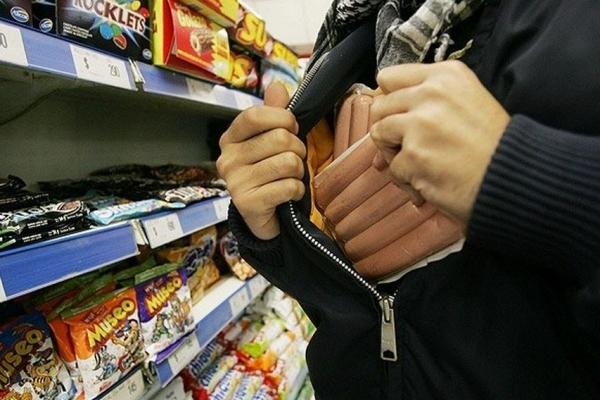Популярний серед тернополян супермаркет намагалися пограбувати