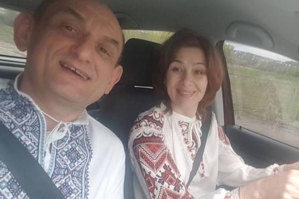 Власник музичного салону «Шлягер» і відомий бас-гітарист Василь Кулак став дідусем