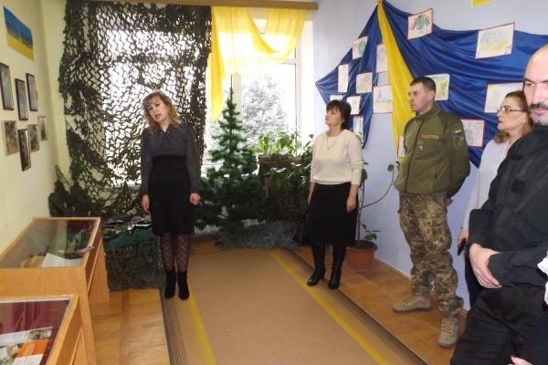У Чорткові на Тернопільщині в дитячому садку відкрили музей