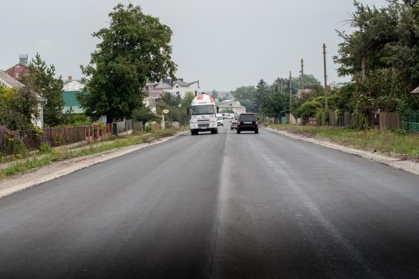 На Тернопільщині почали перевіряти дороги