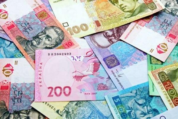 Фонд направив 400 млн грн державної фіндопомоги на фінансування лікарняних і декретних виплат