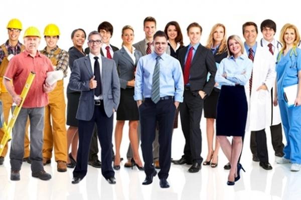 У Великогаївській ОТГ на Тернопільщині фахівці служби зайнятості консультували та створювали роботодавцям електронні кабінети