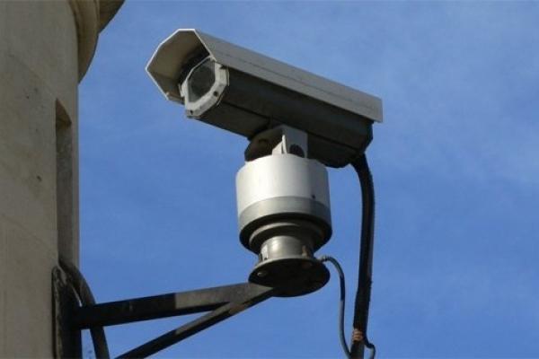 Ще одну камеру відеоспостереження встановили на центральній вулиці Тернополя