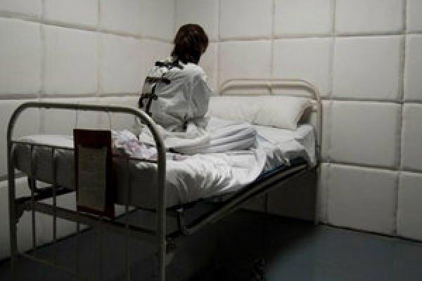 Жахливі умови утримання пацієнтів в психлікарні на Тернопільщині
